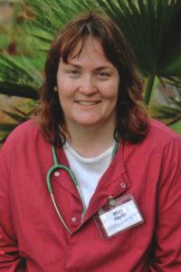 Mary Foley