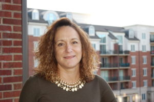 Brenda Salyer - Best In Nursing