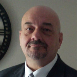 Jeffrey Stroud, CNP/MSN