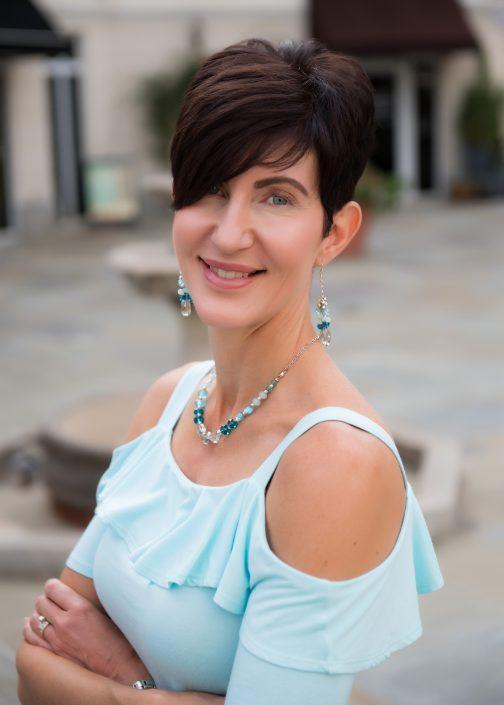 Meredith Harris, MSNP, NP-C